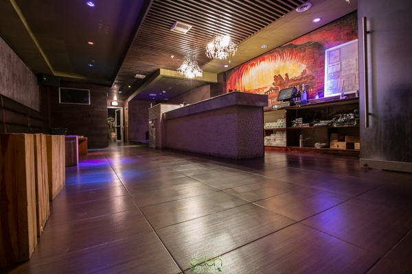 Photo of DC / MD / VA event space venue Eden Lounge's Third Floor: Brimstone
