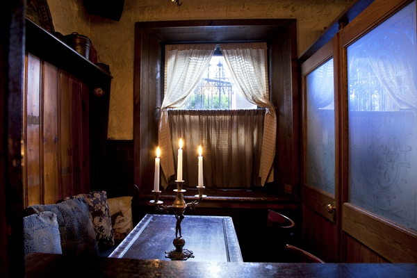 Photo of NYC / Tri-State event space venue The Shakespeare Pub's The Snug