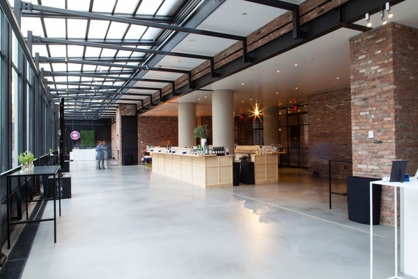 Photo of NYC / Tri-State event space venue Second Floor's Second Floor - FULL BUYOUT