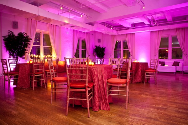 Photo of NYC / Tri-State event space venue Midtown Loft & Terrace's Midtown Terrace