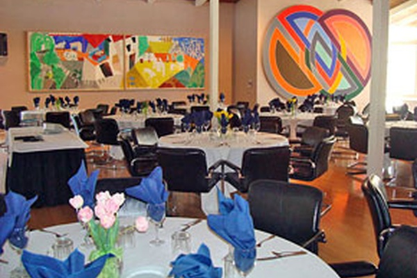 Photo of Bay Area event space venue Quads Conference Center & Catering, Inc.'s Full Venue