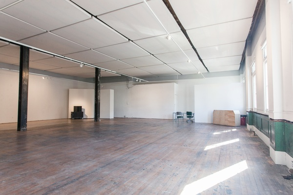 Photo of San Francisco event space venue The Lab's The Lab