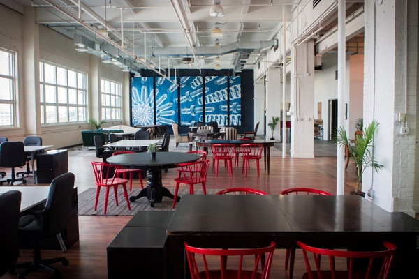 Photo of NYC / Tri-State event space venue 1776 NYC's Industrial Brooklyn Venue Space