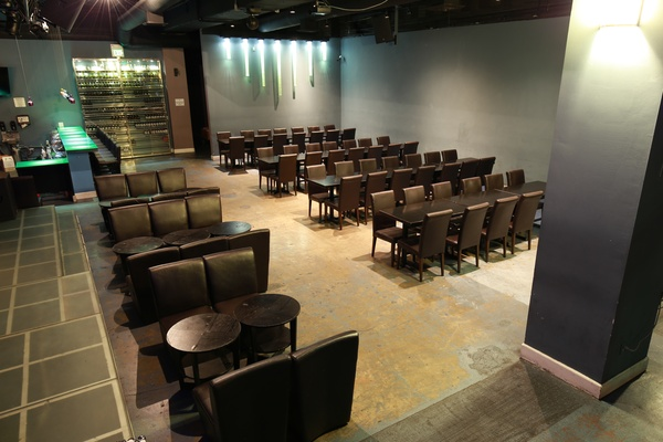 Photo of San Francisco event space venue Pa'ina Restaurant & Lounge's Pa'ina Restaurant & Lounge
