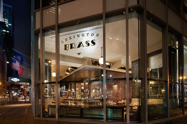 Photo of NYC / Tri-State event space venue Lexington Brass's Full Restaurant Buyout
