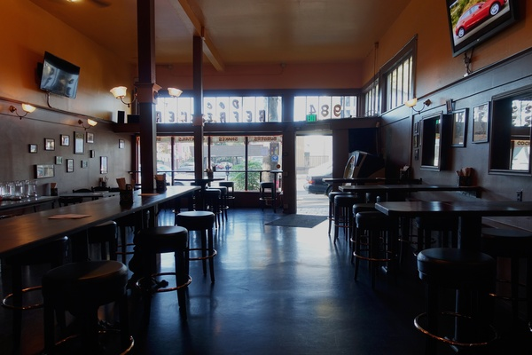 Photo of Bay Area event space venue Acme Bar & Company's Doc's Refresher
