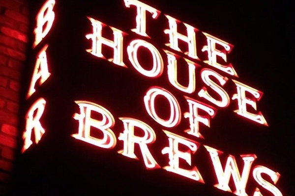 Photo of NYC / Tri-State event space venue The House of Brews's Full Venue