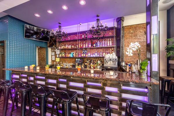 Photo of NYC / Tri-State event space venue Ariel's Latin Bistro's Main Space