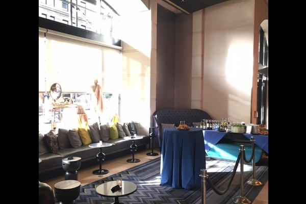 Photo of NYC / Tri-State event space venue Irvington's Living Room - Large Party