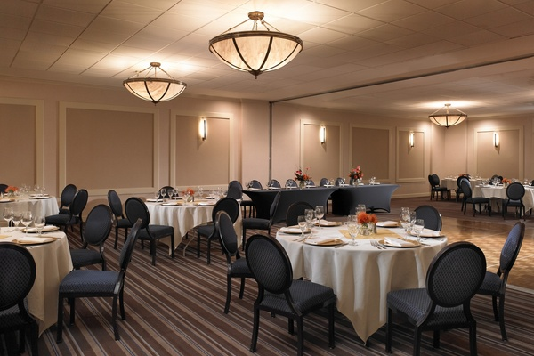 Photo of SF event space venue Faz Restaurants & Catering Sunnyvale's Sterling Ballroom