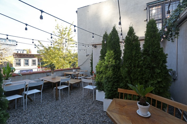 Photo of NYC / Tri-State event space venue Sunday In Brooklyn's Full Restaurant