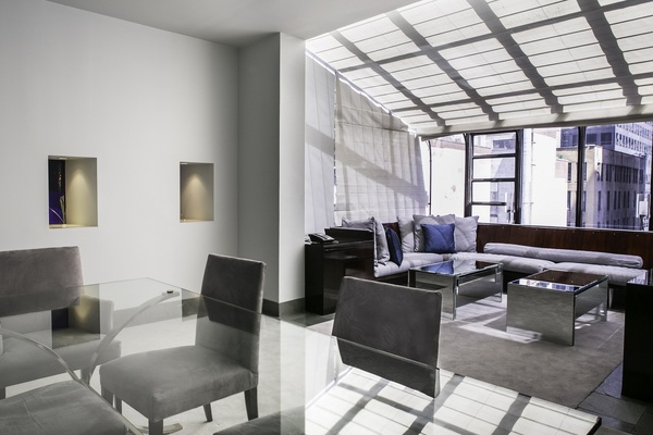 Photo of NYC / Tri-State event space venue The Royalton's Penthouse North