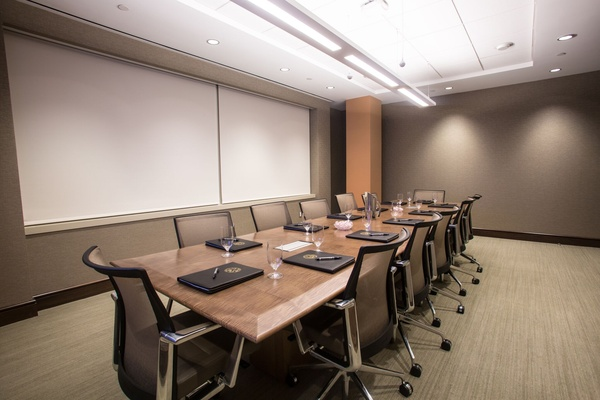 Photo of DC / MD / VA event space venue AUSA Conference Center's Executive Boardroom (113)