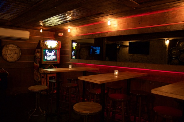 Photo of NYC / Tri-State event space venue Redemption's Game Room