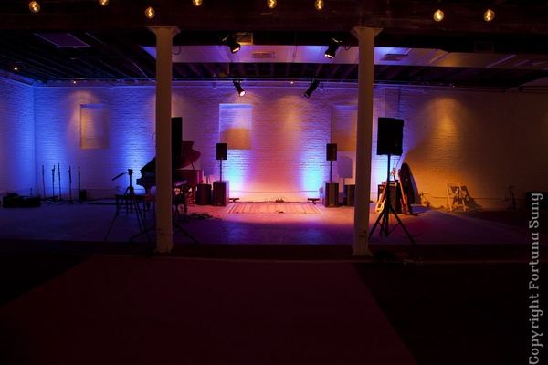 Photo of DC / MD / VA event space venue Shapeshifter Lab's ShapeShifter Lab