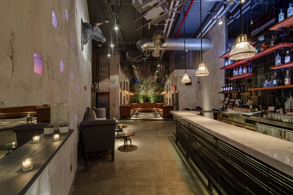Photo of NYC / Tri-State event space venue Toro NYC's Private Dining Room