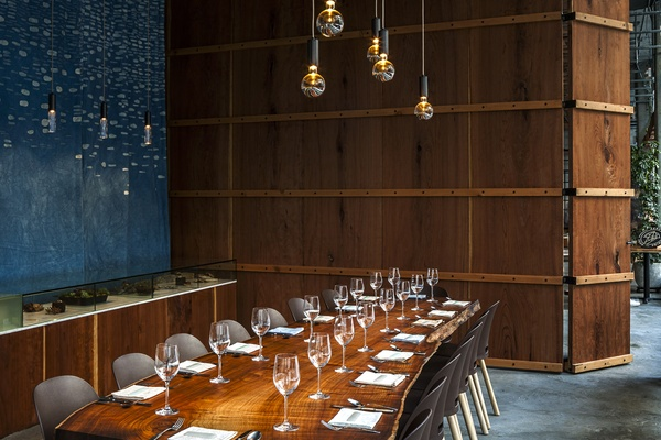 Photo of SF event space venue The Perennial's Private Dining Room