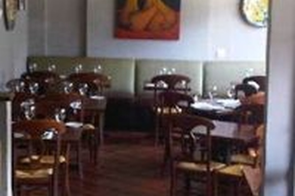 Photo of SF event space venue Bacco Ristorante's Full Venue
