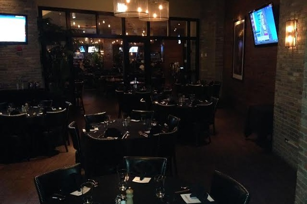 Photo of Chicago event space venue Primebar Chicago's Private Dining Room