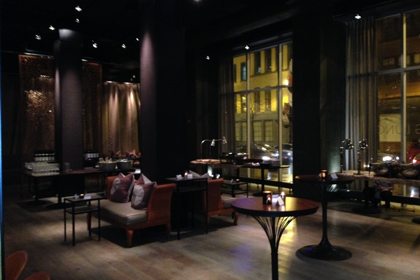 Photo of Chicago event space venue Embeya's Semi-Private Event Space