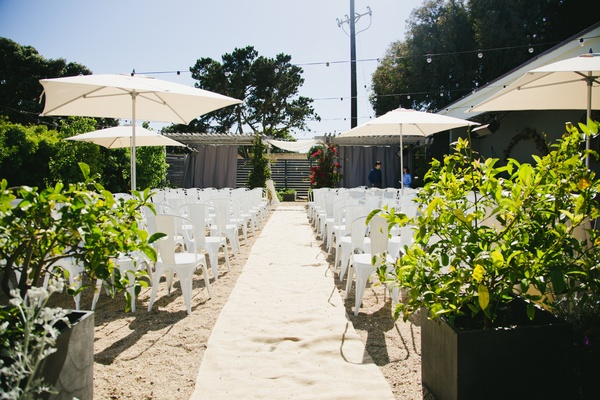 Photo of San Francisco event space venue Aracely Cafe and Event Center's Wedding Venue