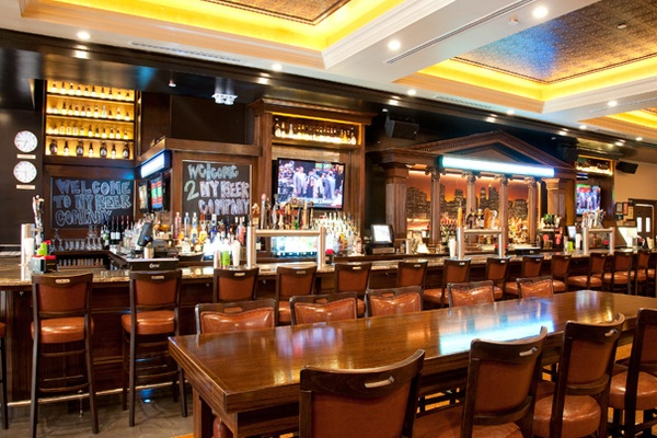Photo of NYC / Tri-State event space venue The New York Beer Company's Main Bar Area