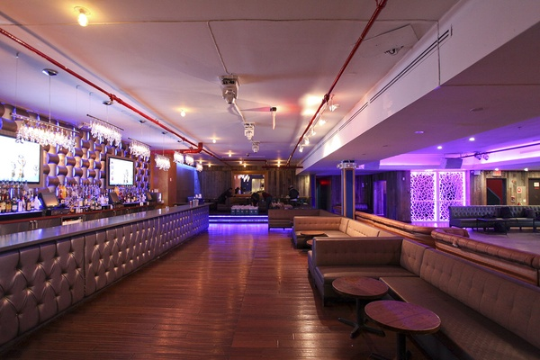 Photo of NYC / Tri-State event space venue Stage 48's Level 3