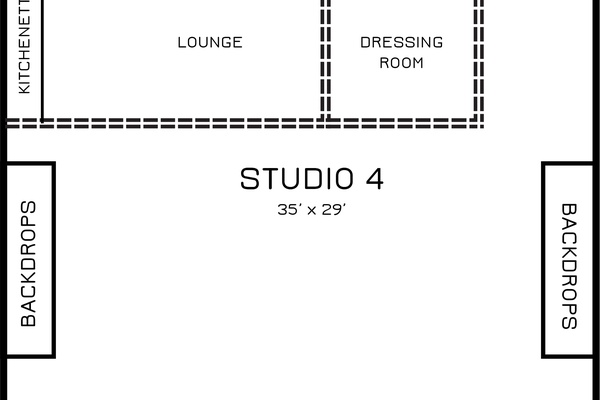 Photo of NYC / Tri-State event space venue Y29 Studio's Production Studio 4