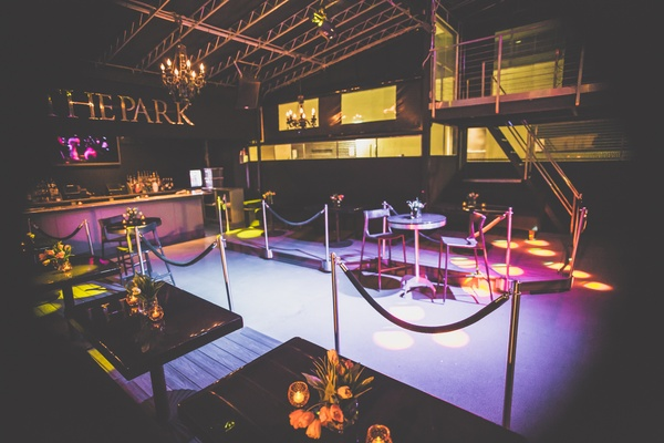 Photo of DC / MD / VA event space venue The Park at Fourteenth's Patio