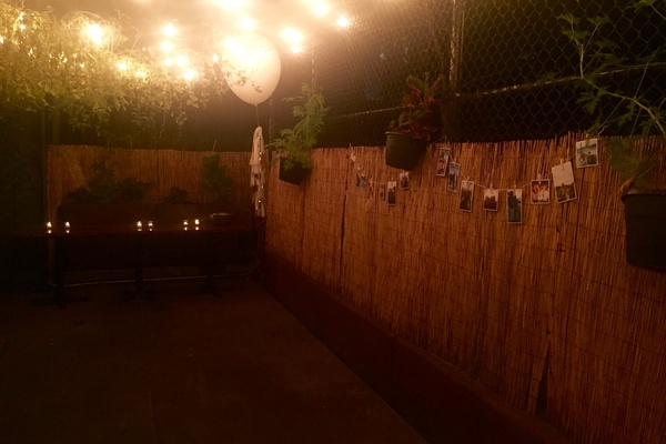 Photo of NYC / Tri-State event space venue Kingsley's Garden