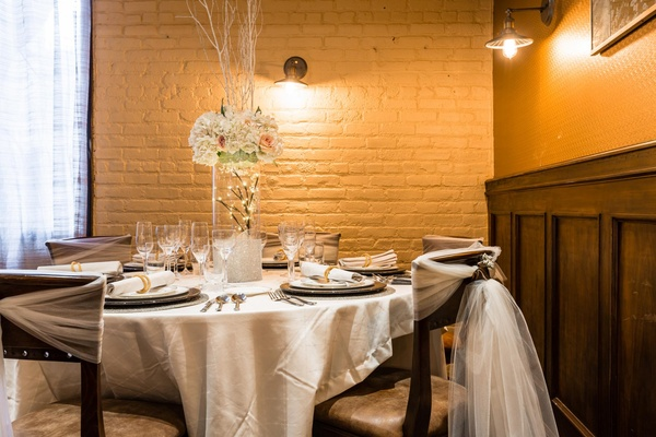 Photo of NYC / Tri-State event space venue 212 Steakhouse's Full Venue