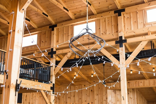Photo of DC / MD / VA event space venue Faithbrooke Barn and Vineyards's Main Space