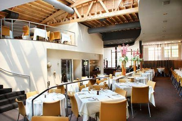 Photo of Chicago event space venue MK The Restaurant's
