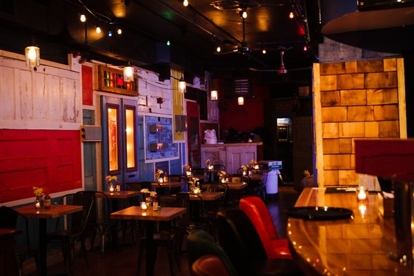 Photo of NYC / Tri-State event space venue The Mockingbird's Avenida Cantina - Dedicated Space