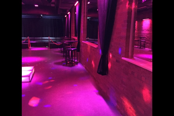Photo of NYC / Tri-State event space venue Montclair Chill's Full Venue