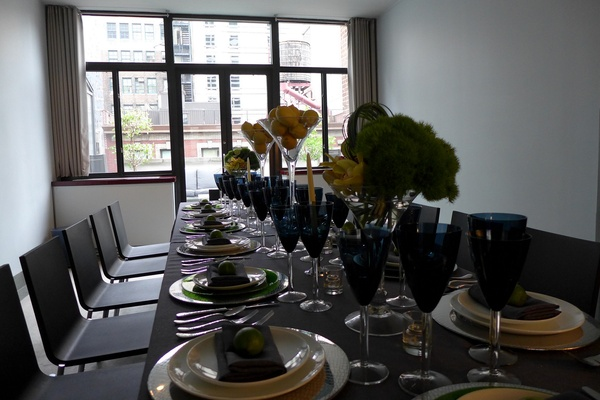 Photo of NYC / Tri-State event space venue The Royalton's Penthouse East