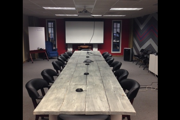 Photo of DC / MD / VA event space venue 1776's Boardoom