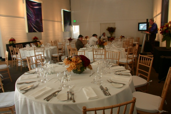 Photo of San Francisco event space venue Fort Mason Center Firehouse's Firehouse