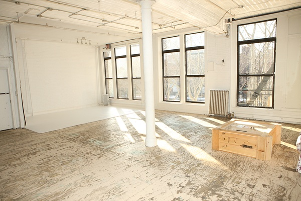 Photo of NYC / Tri-State event space venue Forsyth Studio's Studio 1 - 50 People