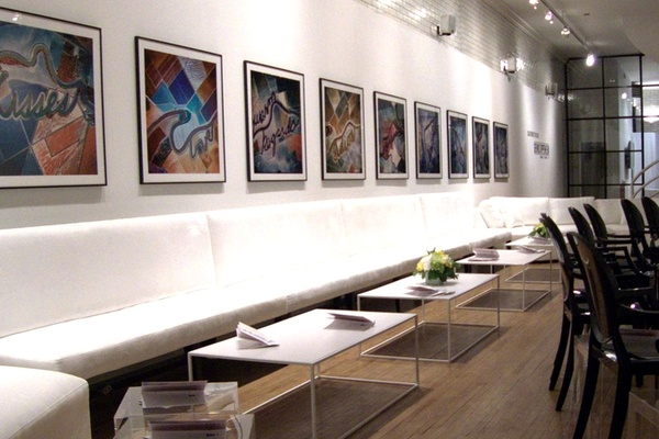 Photo of NYC / Tri-State event space venue Carriage House Center for the Arts's First Floor
