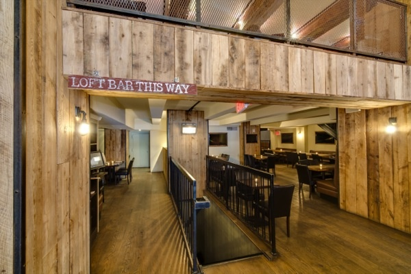 Photo of NYC / Tri-State event space venue American Whiskey's Full Venue Buy-Out
