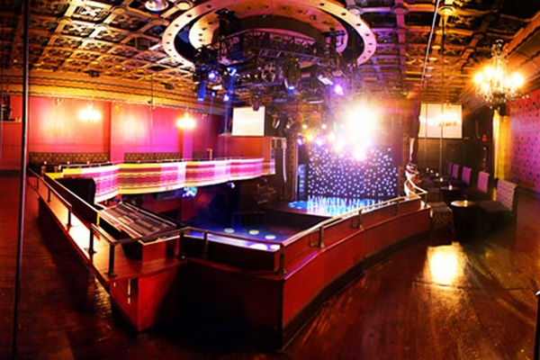 Venuebook Book An Event At Webster Hall Nyc Tri State
