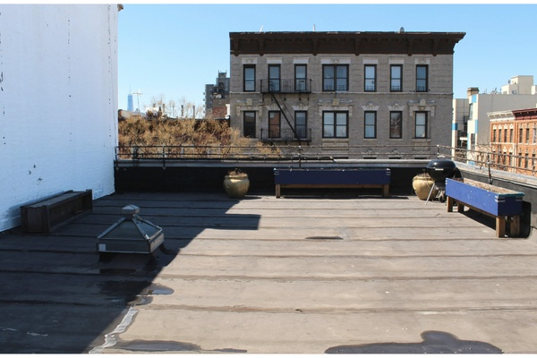 Photo of NYC / Tri-State event space venue Unique Two Floor Art Studio In Greenpoint With Rooftop, Brooklyn's Two Floor Art Studio