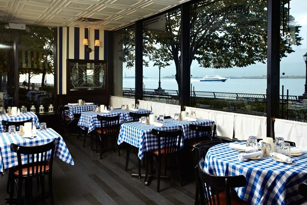 Photo of NYC / Tri-State event space venue Merchants River House's South Dining