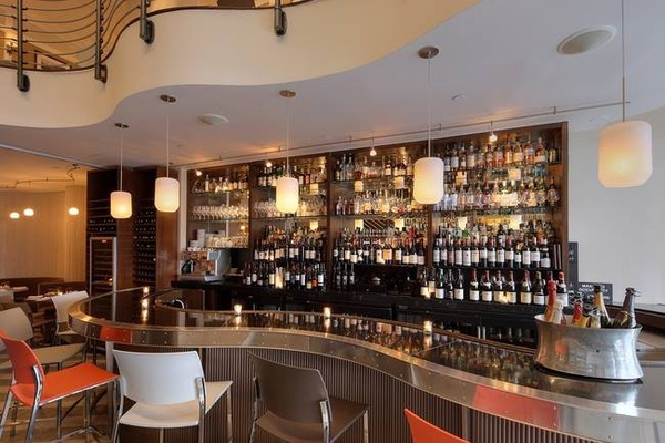 Photo of NYC / Tri-State event space venue Morrell Wine Bar & Cafe's Full Venue