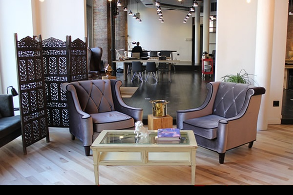 Photo of WeWork SoHo Lounge, NYC / Tri-State