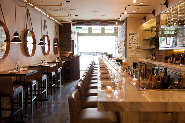 Photo of NYC / Tri-State event space venue Crave Fishbar's Full Restaurant Buy-Out