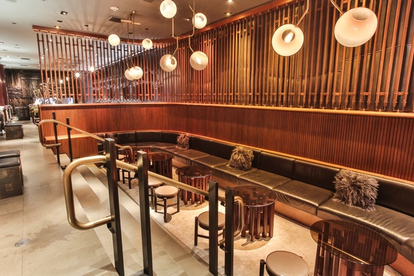 Photo of NYC / Tri-State event space venue Forty Four's Den