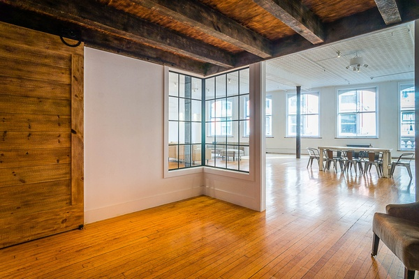Photo of NYC / Tri-State event space venue Tarallucci e Vino at Union Square 's 4th Floor Loft