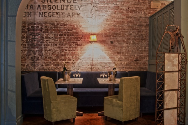 Photo of NYC / Tri-State event space venue Bo's Kitchen & Bar Room's Cocktail Area
